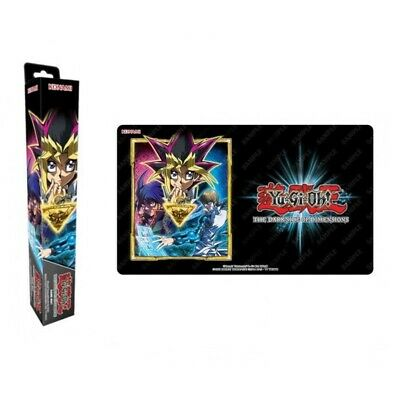 Yu-Gi-Oh! The Dark Side of Dimensions Play Mat
