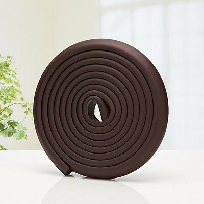 Crib Bumpers Furniture Corner Edge Protector Guard Baby Safety Protect Strip