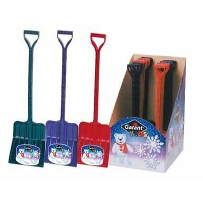 Garant Grant Kids Snow Shovel Gkps09d24 Specialty Snow Tools