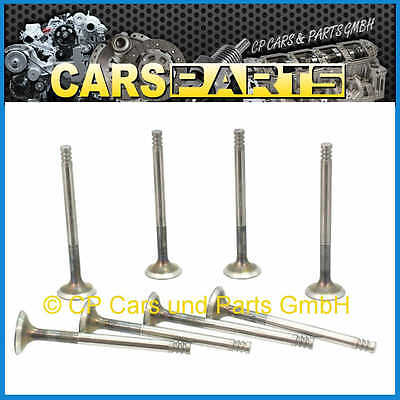 Exhaust valves / Exhaust valve - 2110-2112 16V / 2112-1007012