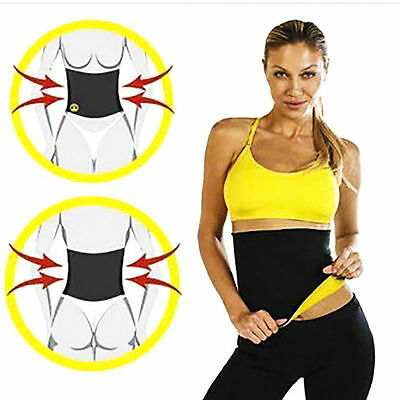 Ladies NEOTEX HOT SHAPERS BELT exercise to lose weight BELT