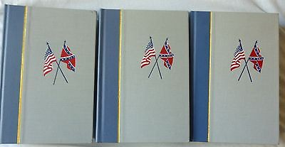 3 Vol Set The Bachelder Papers Gettysburg + 4 Drawings of Flags HC FE RARE