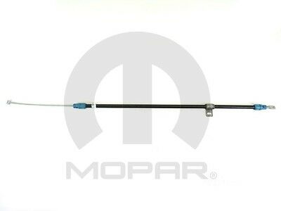 Parking Brake Cable MOPAR 5134701AB fits 05-08 Jeep Grand Cherokee