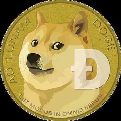 200,000 Dogecoin (200K 200000 dogecoins)  - Directly To Your Wallet