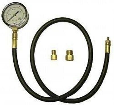 SG 33600 EXHAUST BACK PRESSURE TESTER- free shipping- fast shipper