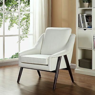 """Brandon"" Collection Accent Chair in 3 Colours by !nspire 403-177"