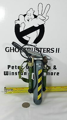 """Ghostbusters 12"""" action figure1/6 Slime Blower LED only! Matty Collector Mattel"""