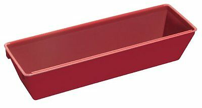 Hyde Tools 09060 12-Inch Plastic Mud Pan