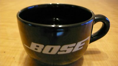 New Bose Coffee/ Soup Mug / Cup