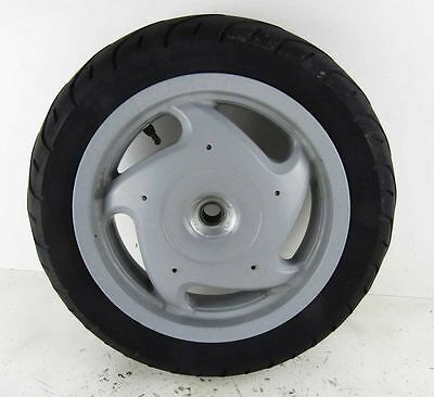 Cerchio - Ruota Posteriore per Honda Pantheon 125 150 2T 1998>02 - Rear Wheel