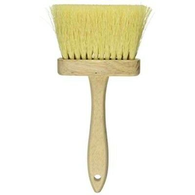 DQB Industries 11937 E-Z Fit Tampico Colored Poly Masonry Brush, 4-3/4-Inch