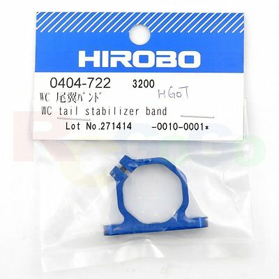 Hirobo 0404-722 Wc Tail Stabilizer Band #0404722 Heli Parts