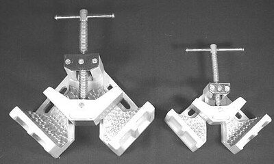 """Woodward-Fab Curved T-Dolly dollies slappers 1/"""" x 8/"""" #WFDOLLYC1"""