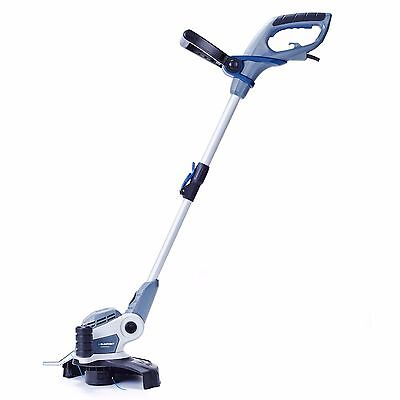 BLAUPUNKT Garden Tool GT4000 550W AC Electric Corded Grass Trimmer, Lawn Edger
