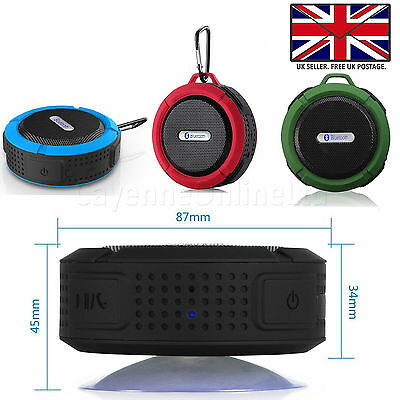 New Bluetooth Portable Loud Mini Speakers / Wireless / Excellent Sound Quality