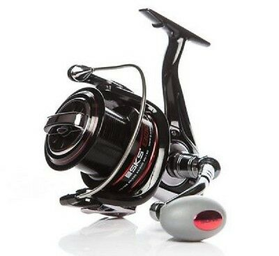 Sonik SKS 8000 Black  Long Range Surf Reel