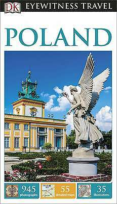 DK Eyewitness Travel Guide: Poland, Collectif, New Book