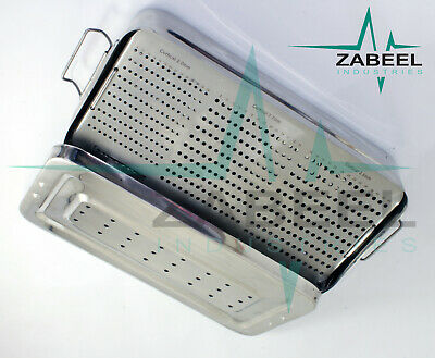 screws case,box & rack CORTICAL 2.0/2.7/3.5mm small size Orthopedic Veterinary Z