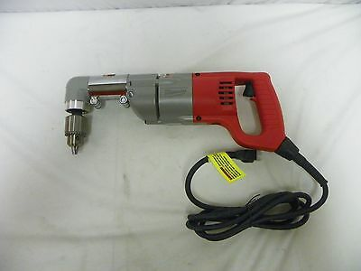 "Milwaukee 3107-6 1/2"" 7 Amp Right Angle Drill (MINT) CONDITION"