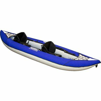 Aquaglide Chinook XP 2 Person Inflatable Kayak