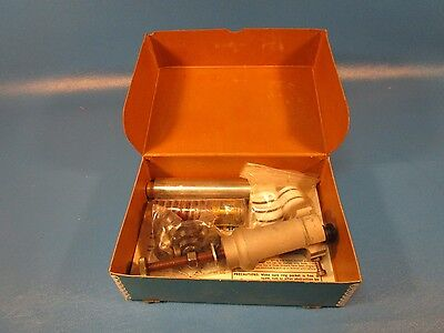 Strahman M144 Water Mixer Thermostat Service Kit Steam Trap 55-00-6202, 50115488