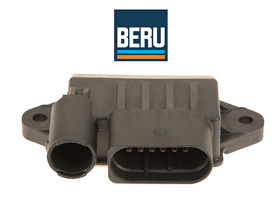 Mercedes E320 GL320 ML320 Glow Plug Time Output Control Unit BERU 642 900 77 01