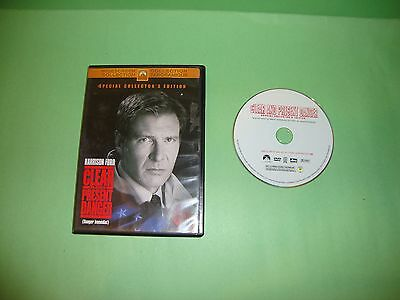 Clear and Present Danger (DVD, 2010)