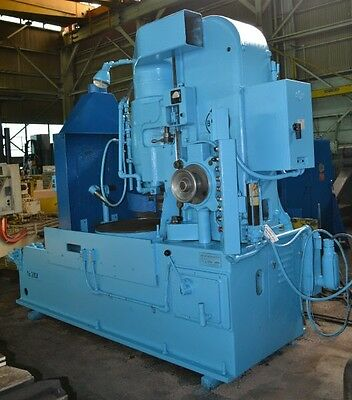 """36"""" Blanchard """"20Ck36"""" Vertical-Spindle Rotary Surface Grinder - #27074"""