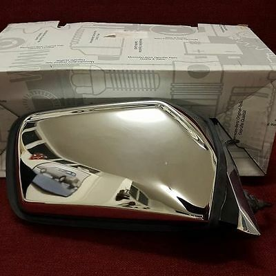 Mercedes Side View Mirror RIGHT passenger side New OE W114 W115 '73 '76