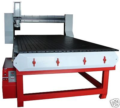 Professional CNC Table Router Machine 3 Axis