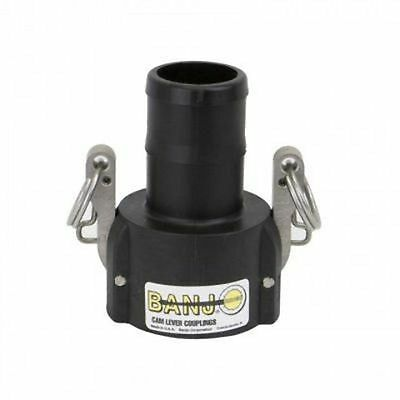 NEW BANJO Part C, Poly Cam Lever Coupling