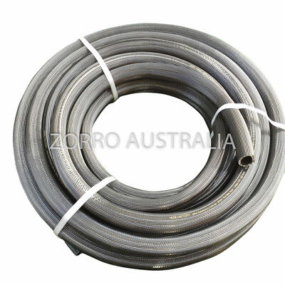 NEW HF Rubber/Pvc Fire Reel 25mm Hose