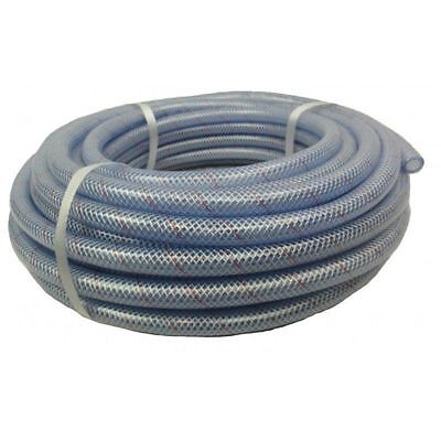 NEW Multi Purpose Air Chemical Fuel Drinking Water 10mm Hose