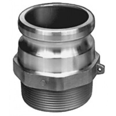 NEW Camlock Type F Aluminium Pump Fittings AVAILABLE IN VARIOUS SIZES