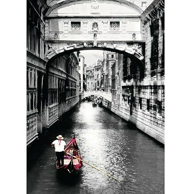 1000 Teile Puzzle Venice Grand Canal Ravensburger 194728