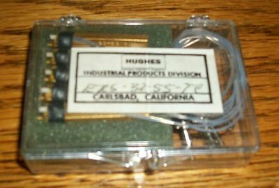 Hughes Industrial Products Soldering Thermodes  Ers-32-55--Tc
