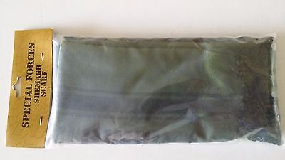"""Special Forces SHEMAGH Scarf 100% Cotton Breathable material 42"""" x 42"""""""