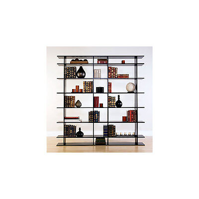 6' Wide Classic Bookshelf by Smart Furniture - 0606f018