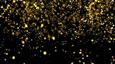 Gold Confetti Metallic 2cm Round Circles 25g Party Wedding Pack Table Scatter