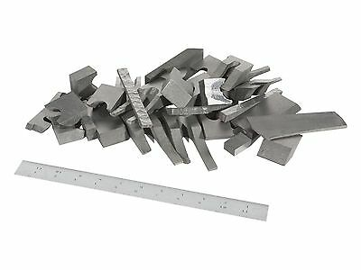 3.12 lbs of Pyrolytic Graphite Pieces Lot 5