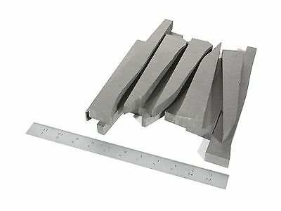 6.20 lbs of Pyrolytic Graphite Pieces Lot 11