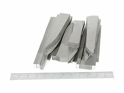 6.90 lbs of Pyrolytic Graphite Pieces Lot 14