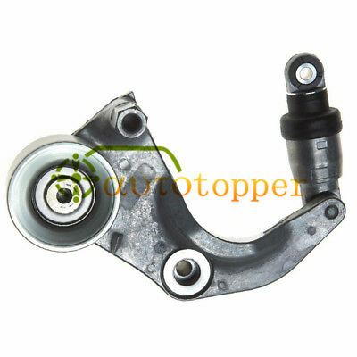 New Belt Tensioner Assembly 31170-R0A-015 For 2012-2015 Honda Civic 1.8L Great