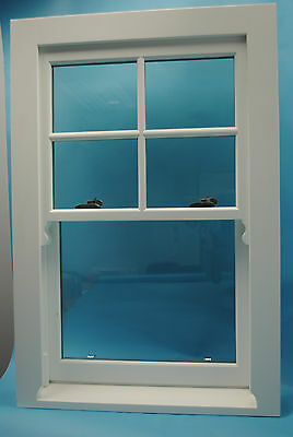 Traditional and Double Glazed Timber Box Sash Windows