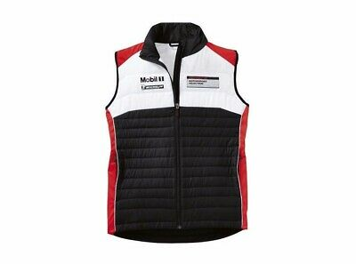 Porsche Driver's Selection Unisex Vest - Motorsport Collection