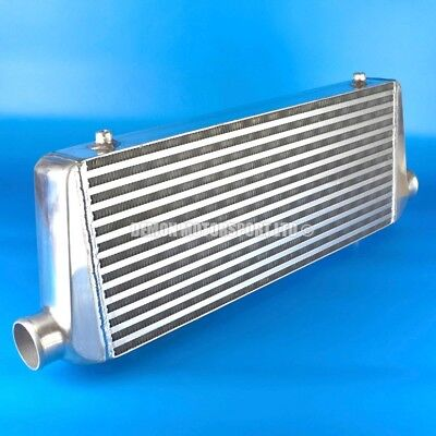FMIC Front Mount Universal Intercooler 550 x 230 x 65mm (Bar Plate) 57mm In/Out