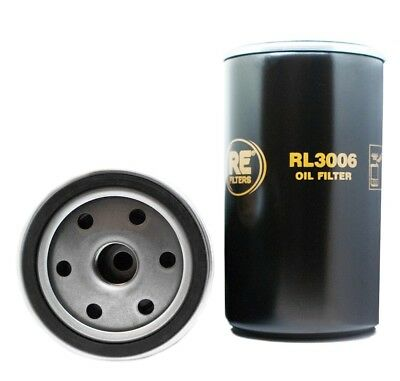 Oil Spin-on Replaces Baldwin Filter B7350 , 320/04133