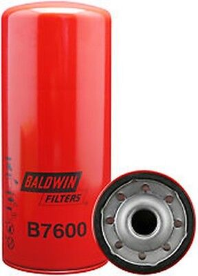 Baldwin Filtro b7600, CAUDAL TOTAL ACEITE Spin-on