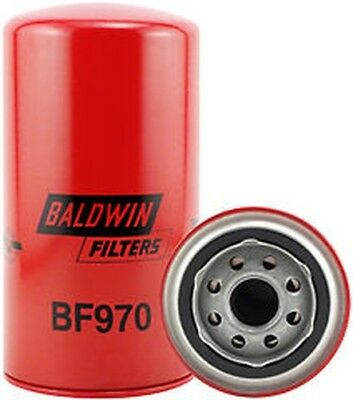 Filtre Baldwin BF970, Essence Spin-On
