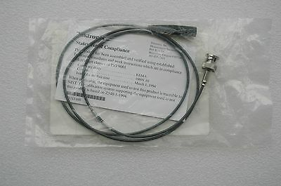Tektronix P6041 Oscilloscope Current Probe Cable for CT-1 CT-2, NIB